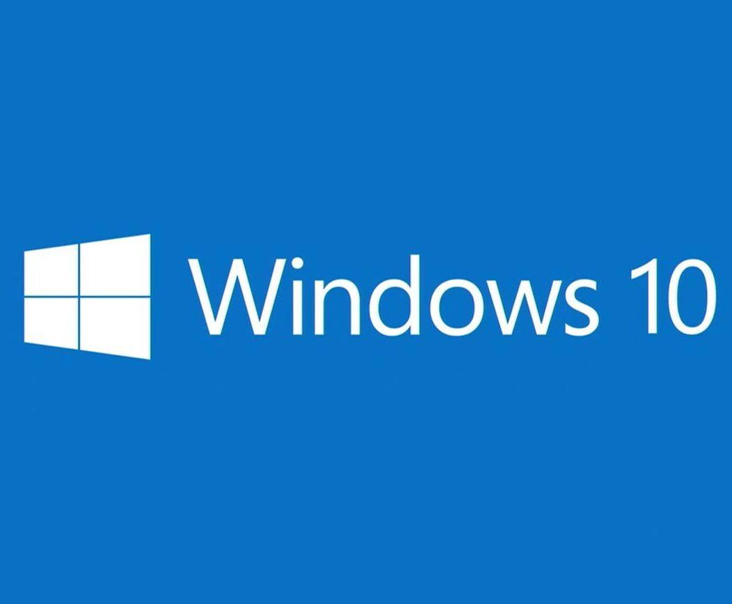Windows 10, les raccourcis